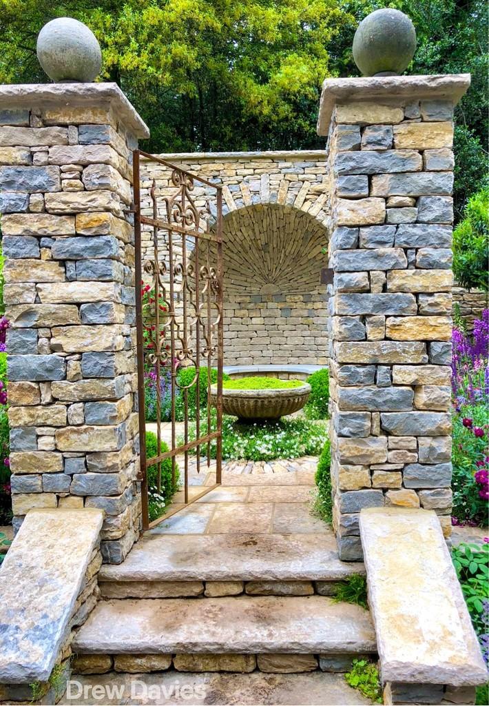 open gate.  by 365projectdrewpdavies