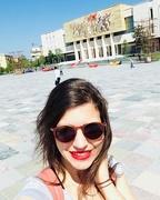 29th May 2018 - Tirana