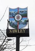20th May 2018 - Sawley - Derbyshire