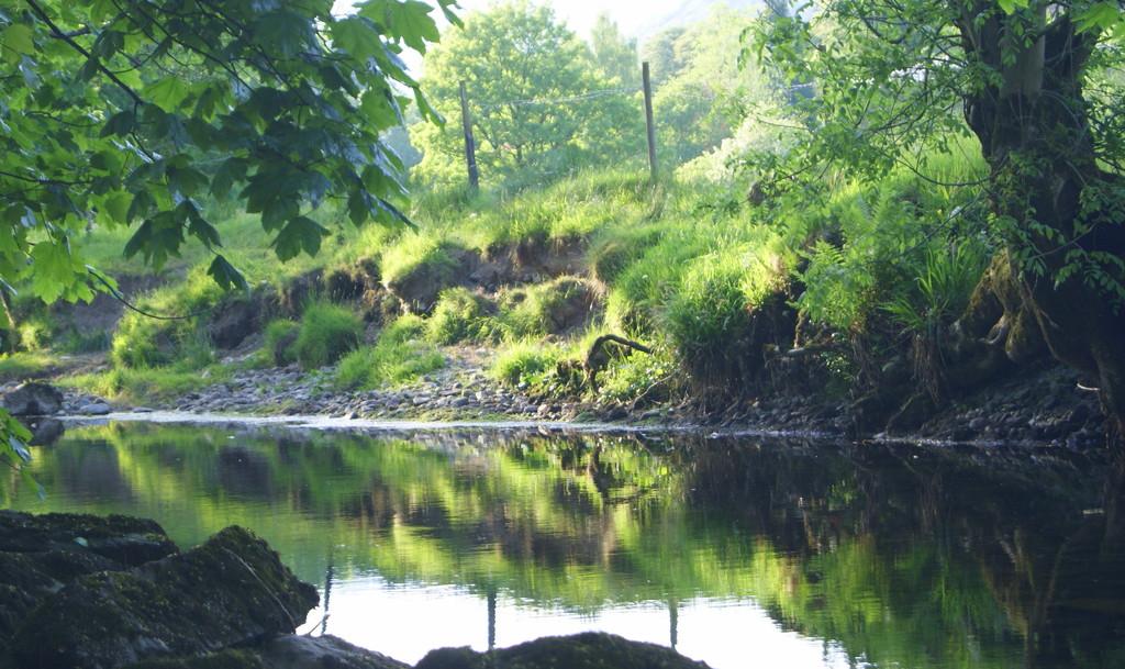 Quiet waters by filsie65