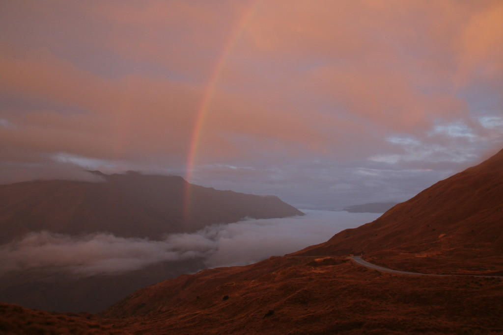 Magical dawn by shepherdman