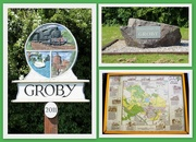 22nd May 2018 - Groby - Liecestershire