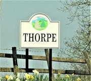 21st May 2018 - Thorpe Derbyshire