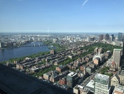 30th May 2018 - Top of the Hub Boston
