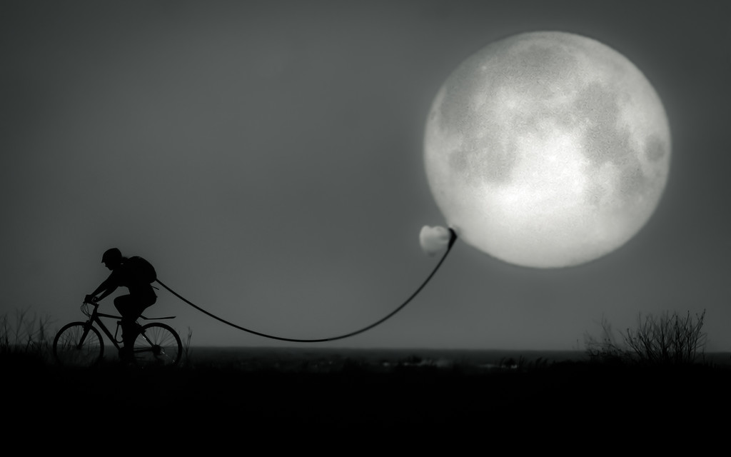 i bring you the moon by northy