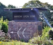 23rd May 2018 - Barrow Upon Soar - Leicestershire