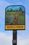 24th May 2018 - Newbold Verdon - Leicestershire