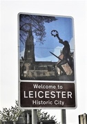 27th May 2018 - Leicester