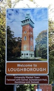 29th May 2018 - Loughbrough - Leicestershire