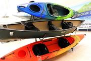12th May 2018 - Kayaks and Canoes!