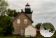 2nd Jun 2018 - Golden Hill State Park Lighthouse