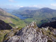 3rd Jun 2018 - Buttermere and Crummock Water