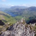 Buttermere and Crummock Water by cmp
