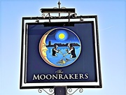 21st May 2018 - The Moonrakers