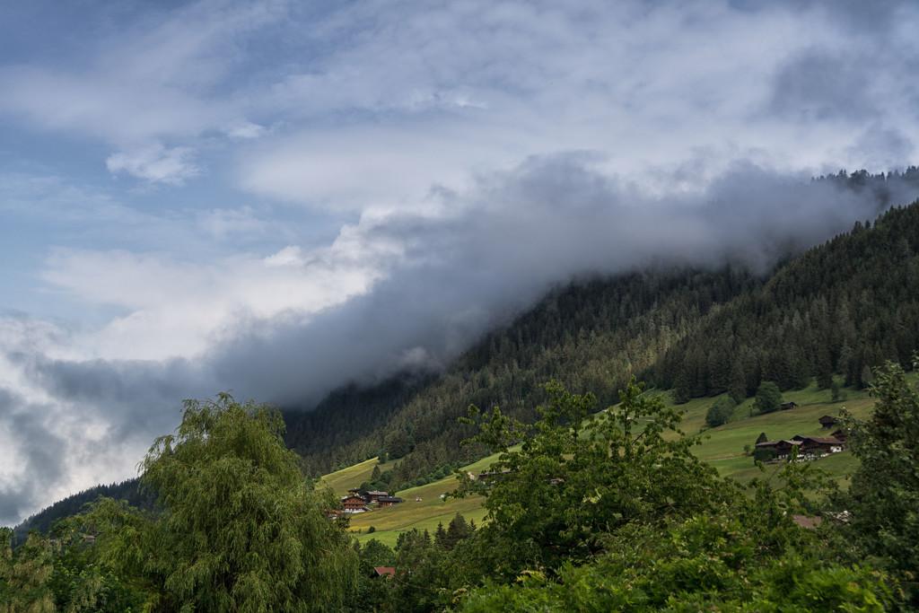 Low mist by rumpelstiltskin