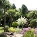 Open garden