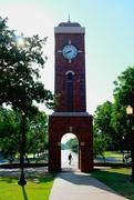 2nd Jun 2018 - Clock Tower