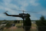 3rd Jun 2018 - Helicopter