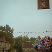 4th Jun 2018 - May Day village fete