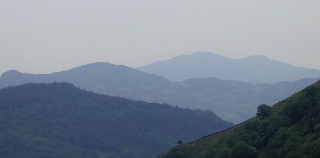 Mountain mist  by beryl
