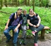 3rd Jun 2018 - Family