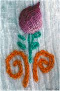 5th Jun 2018 - Macro Embroidery