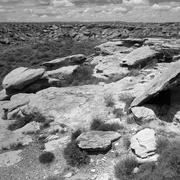 5th Jun 2018 - Painted Desert National Park, Arizona