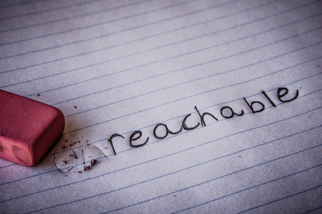 (Day 110) - Reachable! by cjphoto