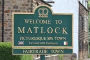 30th May 2018 - Matlock - Derbyshire