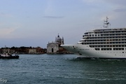5th Jun 2018 - No to Big Cruise Ships!