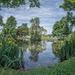 131 - The pond at Godstone (2) by bob65