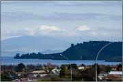 1st Jun 2018 - Lake Taupo lookout