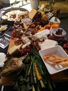 6th Jun 2018 - The best cheese platter I've ever seen!