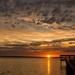 Tonight's Sunset! by rickster549