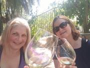 2nd Jun 2018 - Wine party at Casa Barranca