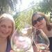 Wine party at Casa Barranca