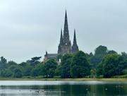 8th Jun 2018 - Lichfield Cathedral