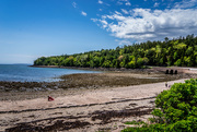 8th Jun 2018 - Acadia National Park - Maine Coastline