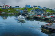 8th Jun 2018 - Peggy's Cove Harbour