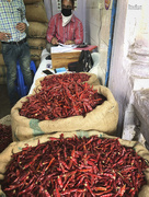 3rd May 2018 - The Spice Market