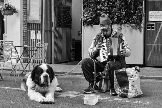 Meet the band by rumpelstiltskin