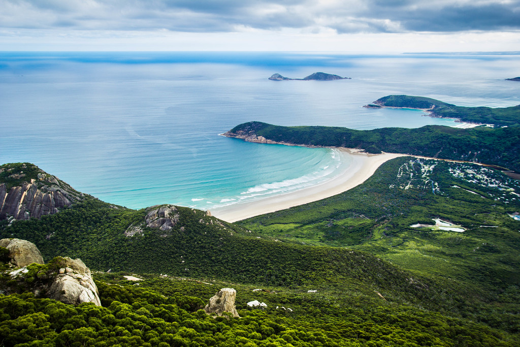 Wilsons Promontory by ricaa
