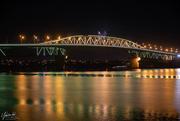 10th Jun 2018 - Auckland Harbour Bridge