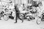 6th May 2018 - Street scene in Jodhpur
