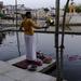 Hindu ceremony at Pushkar