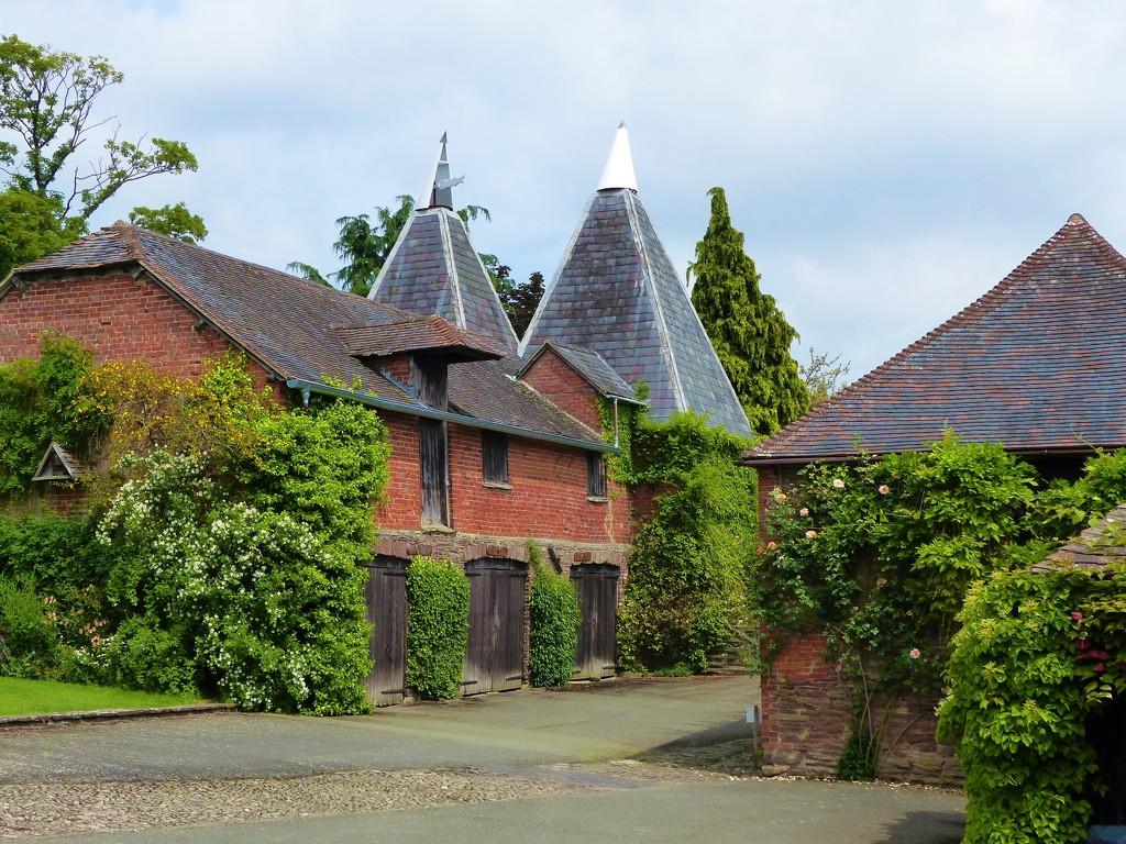 Stockton Bury Gardens  by susiemc