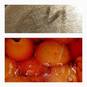 10th Jun 2018 - OLD pie cherries!