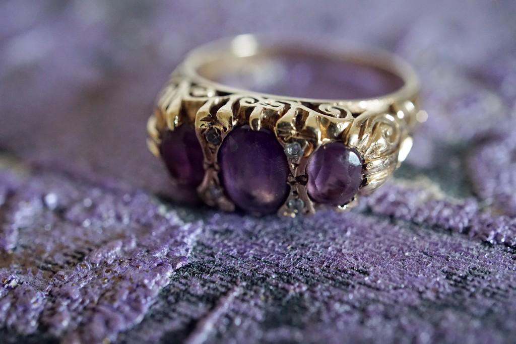 precious purple by quietpurplehaze