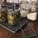 Pickle-making day