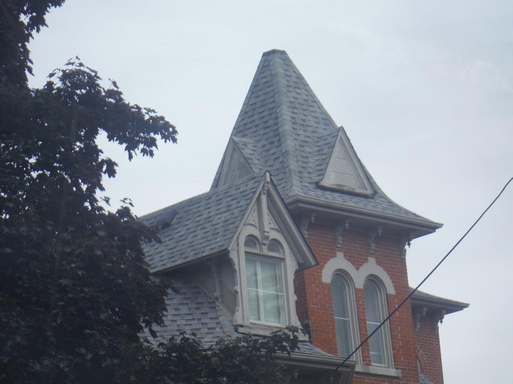 Rooftop by spanishliz